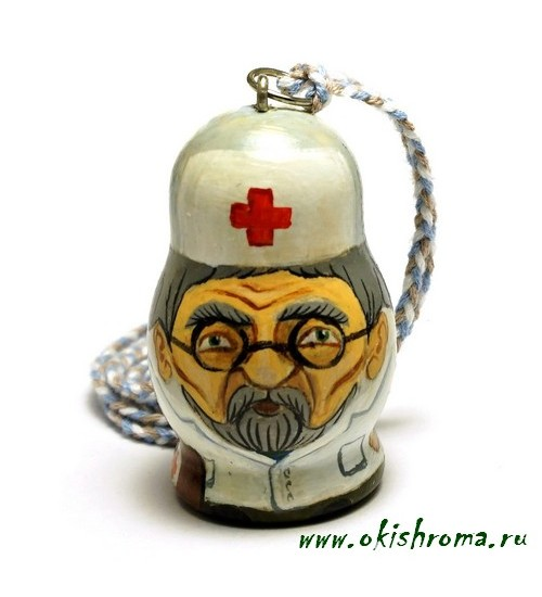 Talisman «Doc»