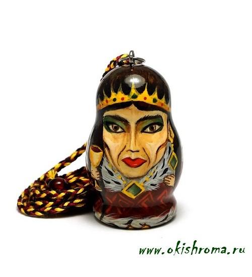 Talisman «Queen»